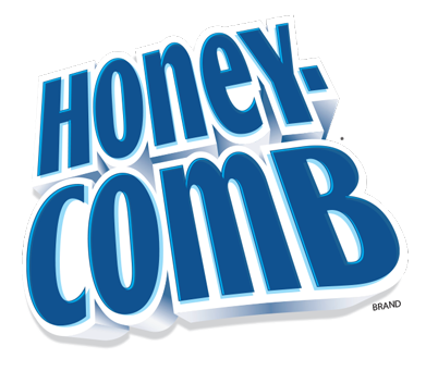 Honey-Comb Brand